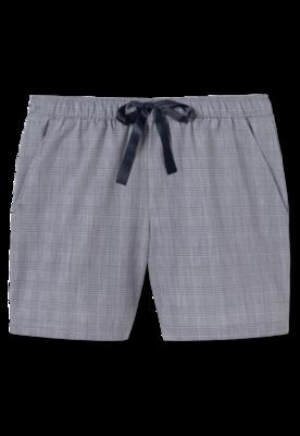Schiesser Dames Short 804 Nachtblauw 165673 | 20564