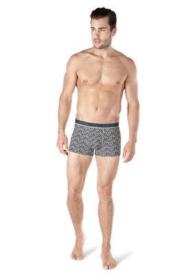 Skiny Men Short Crownblue 086581 | 18762