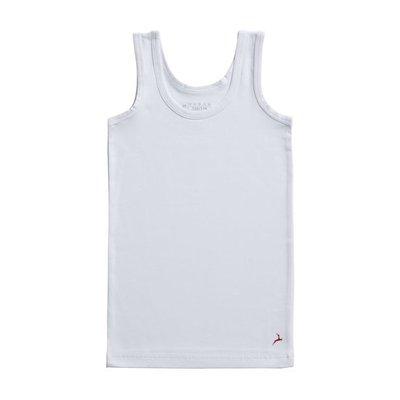 Ten Cate Boys Basic Shirt White 31123 | 21567