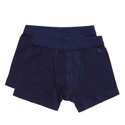 Ten Cate Boys Basic Short Deep Blue 30036 | 17483