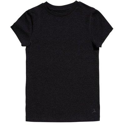 Ten Cate Boys Basic T-shirt Black Melee 30041 | 17500