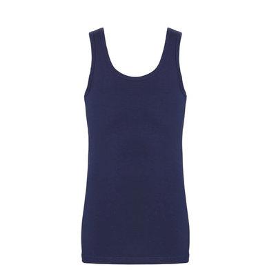 Ten Cate Boys Teens Basic Shirt Navy 31197 | 21747