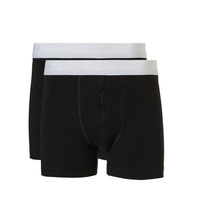 Ten Cate Boys Teens Basic Shorts Black 31196 | 21578