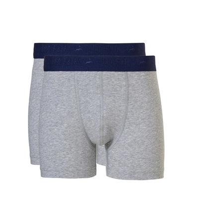 Ten Cate Boys Teens Basic Shorts Grey 31196 | 21576