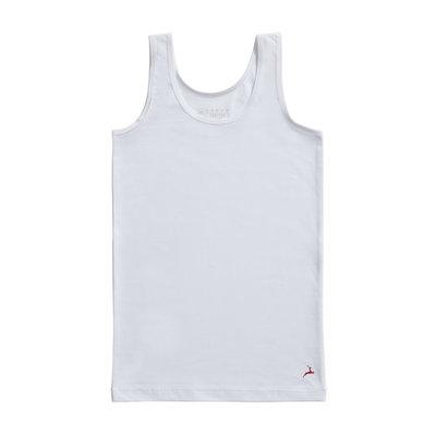 Ten Cate Girls Basic Shirt White 31121 | 20925