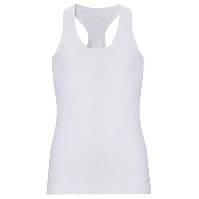 Ten Cate Girls Teens Basic Racerback Shirt White 30058 | 17556