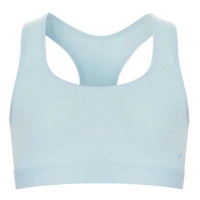 Ten Cate Girls Teens Basic Sport Top Iced Aqua 30056   17547
