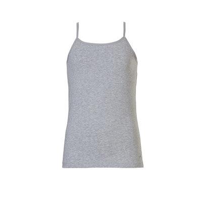 Ten Cate Girls Teens Spaghetti Shirt Grey 31189 | 20937