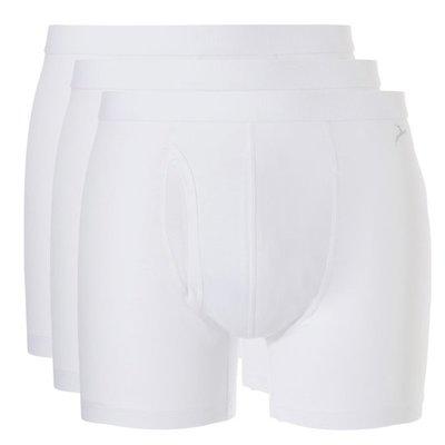 Ten Cate Men Basic Boxer White 30223 | 17442