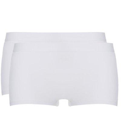 Ten Cate Women Fine Short White 30062 | 18137