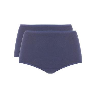 Ten Cate Women Maxi 2-Pack Blauw 30681 | 19979
