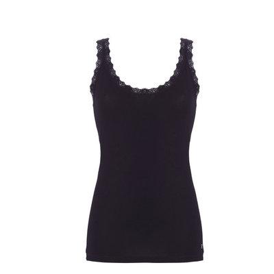 Ten Cate Women Shirt 090 Black 31089 | 21035