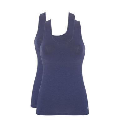 Ten Cate Women Shirt 2-Pack Blauw 30680 | 19976