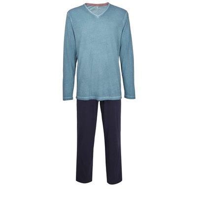 Tom Tailor Pyjama 620 Blue 71009-5609 | 19886