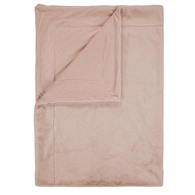 Essenza Furry Plaid Rose 4401072-106-006 | 18812