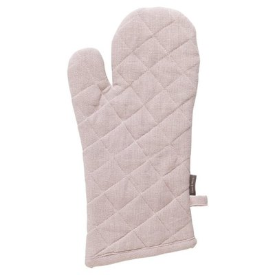Linen&More Ovenwant Light Pink 20595