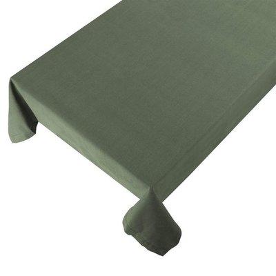 Linen&More Tafelkleed Army Green 21698