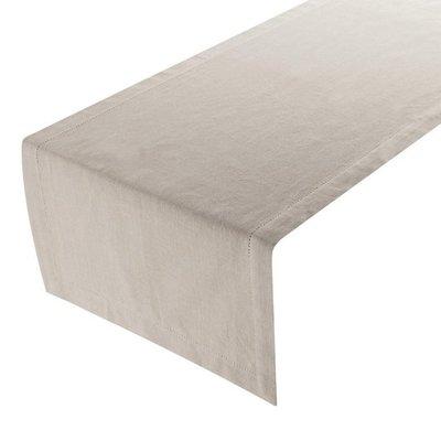 Linen&More Tafelloper Indi Beige 20602