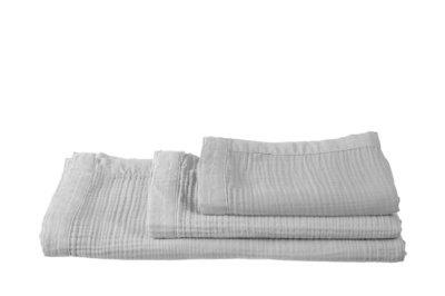 VT Wonen Saunalaken Cuddle Light Grey 20805