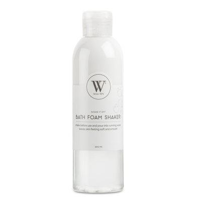Walra Body & Soul Bath Foam Shaker 200ML 20834