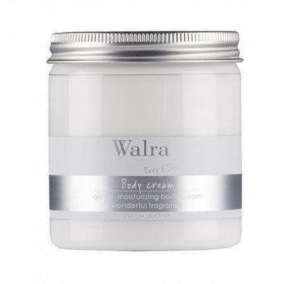 Walra Body & Soul Bodycrème 250ML 20830