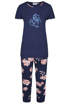 Ringella Pyjama Dark Navy 0211221   22055
