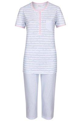 Ringella Pyjama Blue 0211231   22052