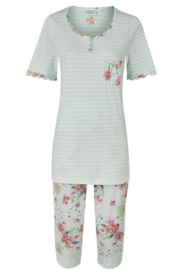 Ringella  Lingerie Pyjama Mint 0261225   22120
