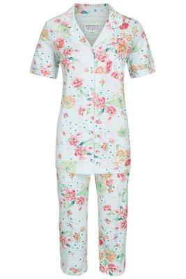 Ringella  Lingerie Pyjama Mint 0261226   22046