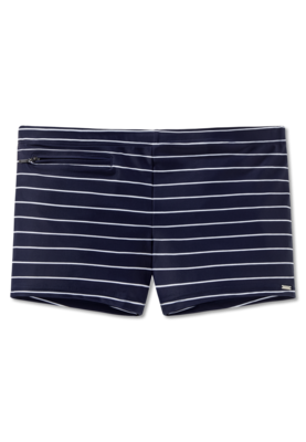 Schiesser Shortslip Dark Blue 169242 | 22195