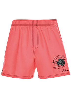 Wavebreaker Zwemshort Light Red 56208 | 22231