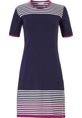 Pastunette Dames Nachthemd Dark Pink 10201-124-2 | 22134