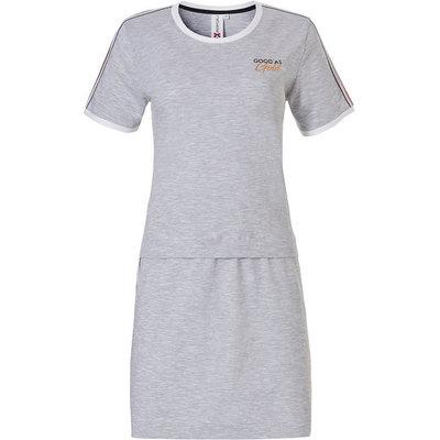 Rebelle Dames Nachthemd Grey 11201-426-2 | 22151