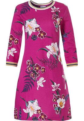 Pastunette Dames Nachthemd Dark Pink 10201-192-2 | 22393