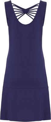 Pastunette Dames Dress Dark Blue 16201-102-1 | 22145