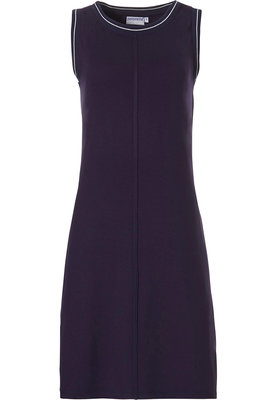 Pastunette Dames Dress Dark Blue 16201-108-0 | 22397