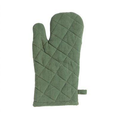 Linen&More Ovenwant Army Green 22337