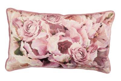 Rivièra Maison Sierkussen Flower Fever Pink 22285