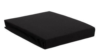 Beddinghouse Premium Jersey Lycra Hoeslaken Black 22469