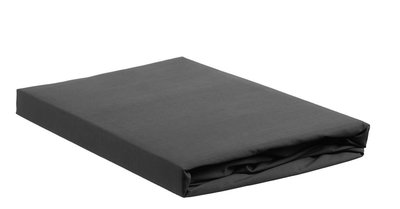Beddinghouse Percale Hoeslaken Anthracite 22502