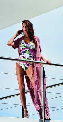 Nuria Ferrer Prothese Tankini Selena 27358 | 22572