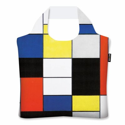 Ecozz Gold Collection Composition van Mondriaan GCPMA | 18289