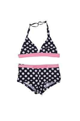 Lentiggini Meisjes Bikini Navy/Pink 13Y-28256 | 19186