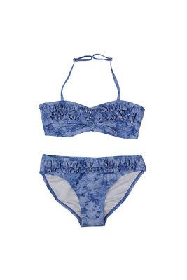 Lentiggini Meisjes Bikini Denim 13Y-28250 | 19183