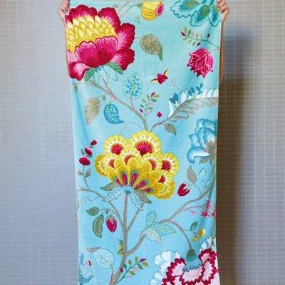 Pip badgoed Floral Fantasy Light Petrol 13900