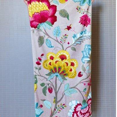Pip badgoed Floral Fantasy Khaki 13899