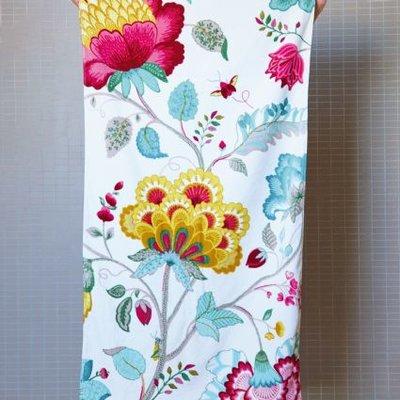 Pip badgoed Floral Fantasy Star White 13898