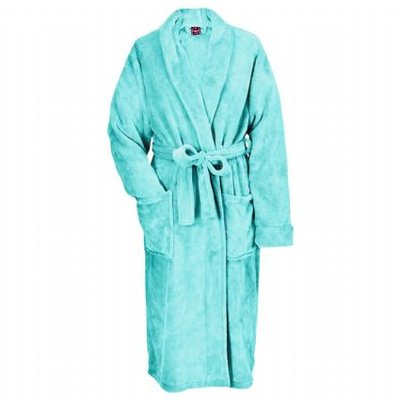 Livello Badjas Fleece Mint 18348