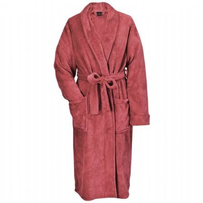 Livello Badjas Fleece Winter Rose 18349