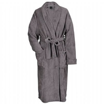 Livello Badjas Fleece Grey 18346